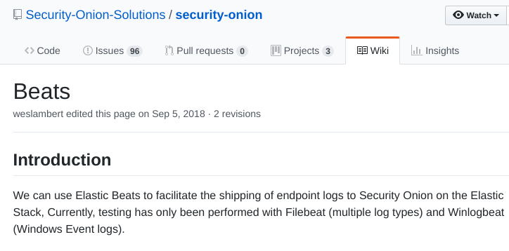 09 Peeling the layers of security with Security Onion · Viktor